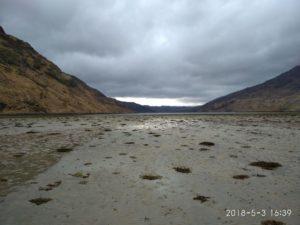 Cape Wrath Trail, Skotsko